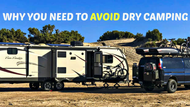 why-you-need-to-avoid-dry-camping