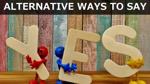 alternative-ways-to-say-yes