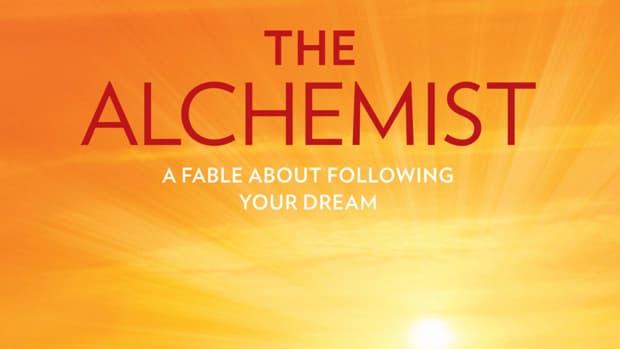 books-like-the-alchemist