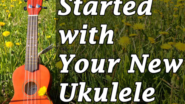 getting-started-with-your-new-ukulele