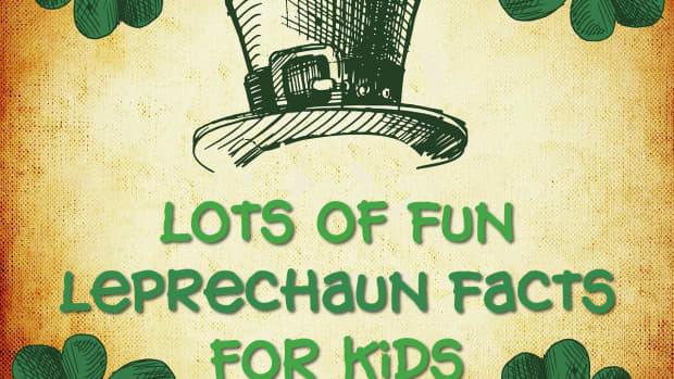 leprechaun-facts-kids