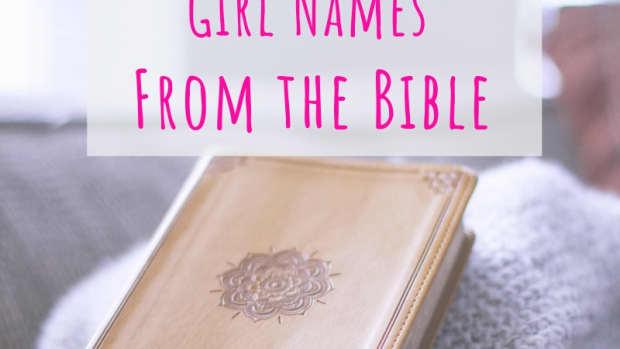 biblical-girl-names