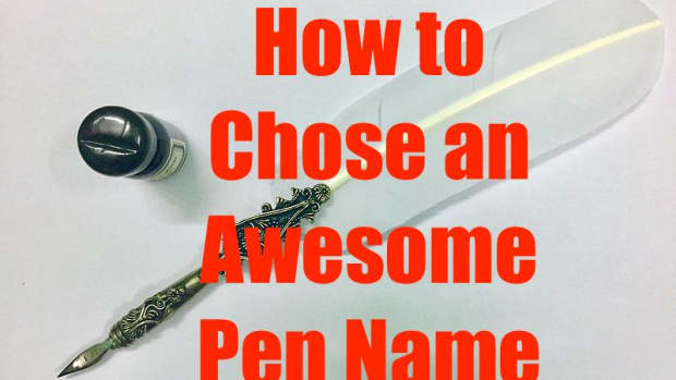 how-to-choose-an-awesome-pen-name