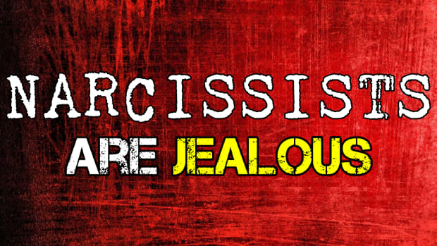 narcissists-and-jealousy