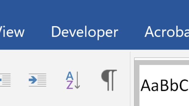 how-to-add-the-developer-tab-in-ms-word