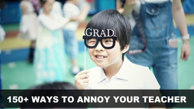 how-to-annoy-your-teacher