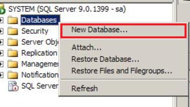 sql-sql-server-2005-creating-database-in-sql-server-and-understanding-data-storage