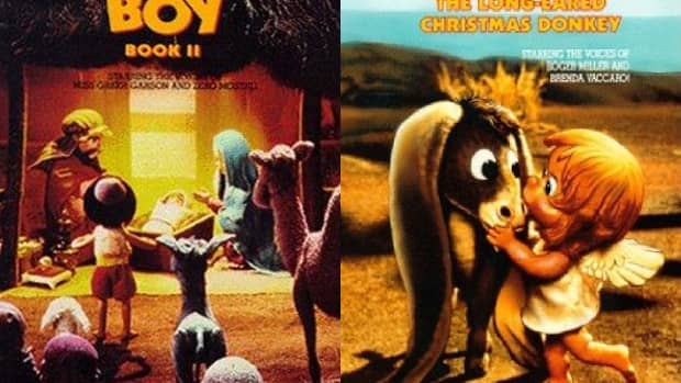 rankinbass-retrospective-the-little-drummer-boy-book-ii-nestor-the-long-eared-christmas-donkey