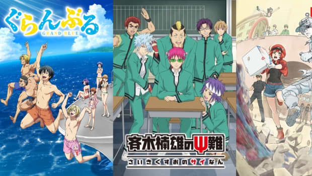 the-five-best-comedy-anime