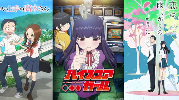 the-five-best-romance-anime