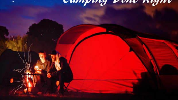 best-camping-checklist-family-gear-food