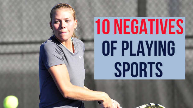 disadvantages-of-playing-sports
