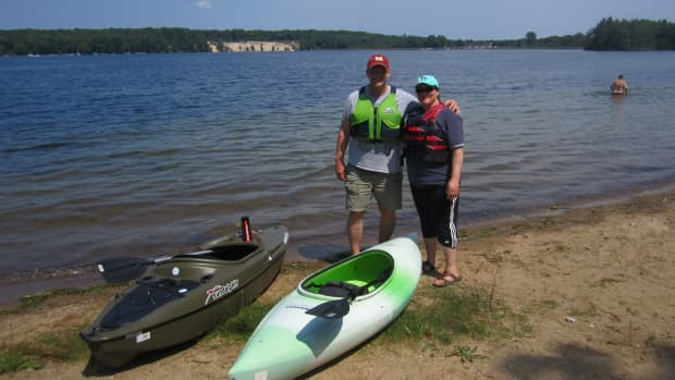 kayaking-in-michigan