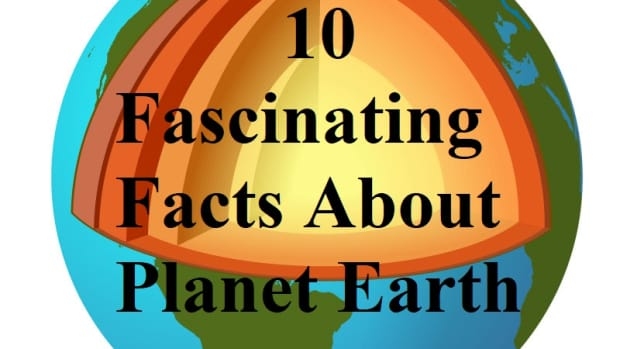 top-10-interesting-and-fun-facts-about-planet-earth