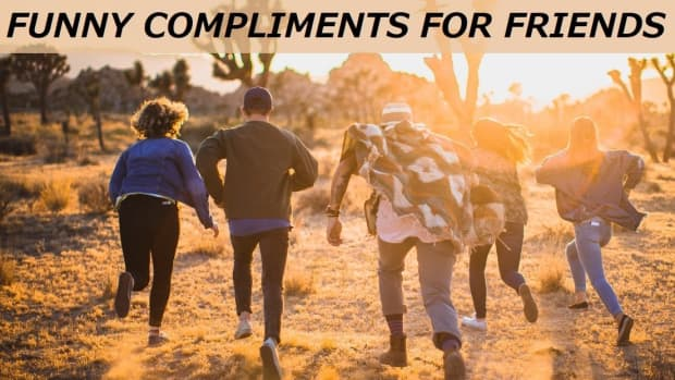 funny-compliments-for-friends