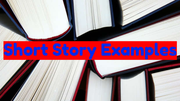 short-story-examples-online