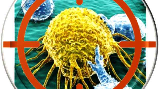 targeted-cancer-therapy-an-evolving-approach-for-cancer-treatment