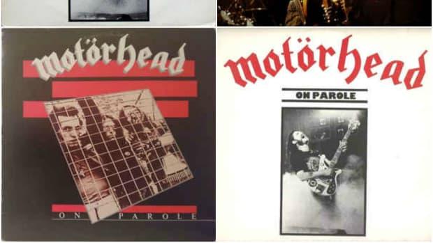 motorhead-on-parole-album-review