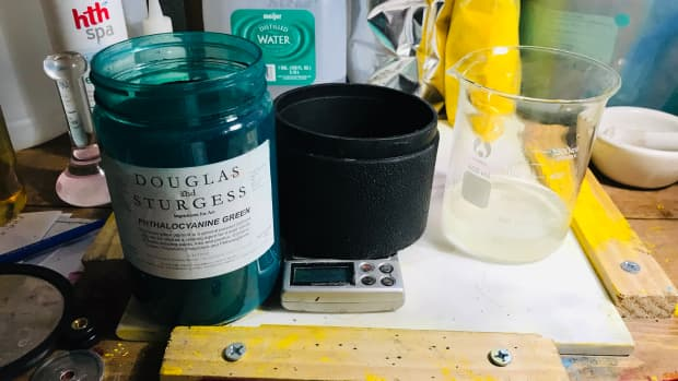 how-to-prepare-a-pigment-dispersion-with-a-rock-tumbler