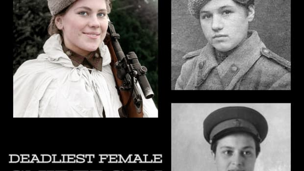 deadliest-female-snipers-in-history