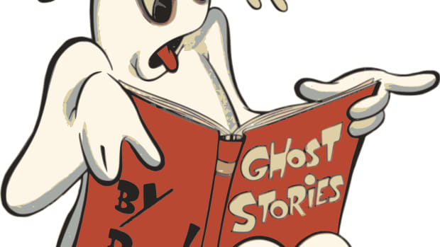 confessions-of-a-ghostwriter