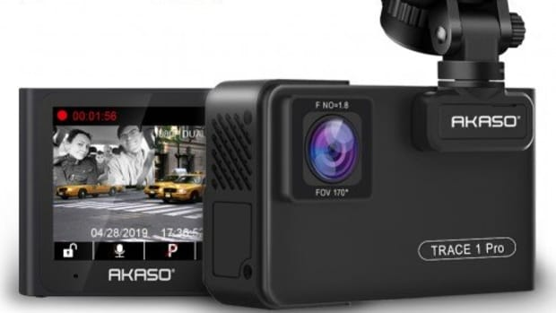 akaso-trace-1-pro-dash-cam-comprehensive-review