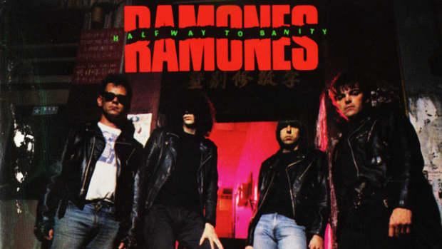 forgotten-hard-rock-albums-ramones-halfway-to-sanity