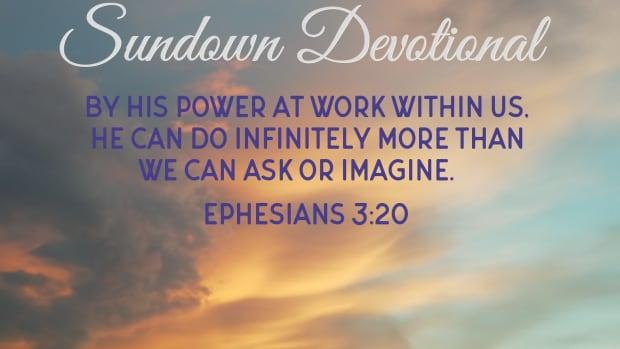sundown-devotional-beyond-human-expectations