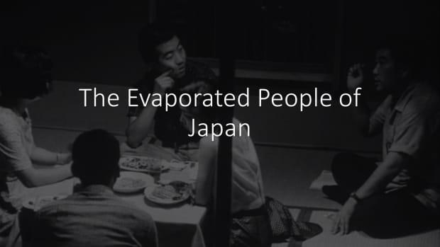 柔道是蒸发的日本人民