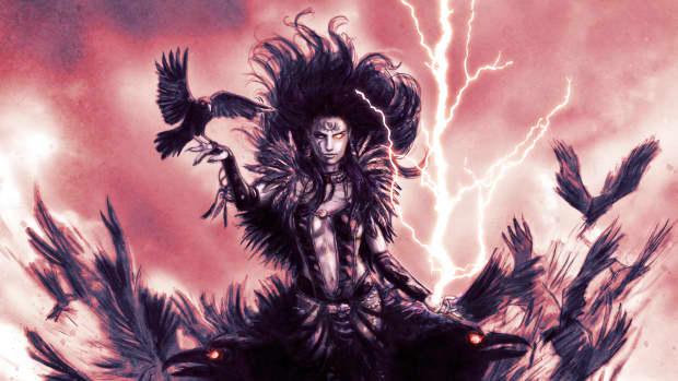crows-flight-the-storm-album-review
