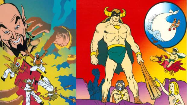 history-of-hanna-barbera-herculoids-shazzan-and-mighty-mightor