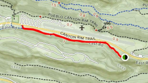 great-hikes-canyon-rim-trail-los-alamos-new-mexico