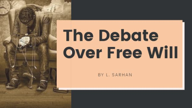 the-philosophical-debate-of-free-will
