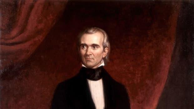 president-james-k-polk-and-fulfillment-of-manifest-destiny
