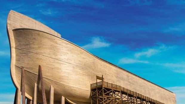 the-noahs-ark-influence-on-western-literature