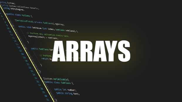 using-single-and-multi-dimensional-arrays-in-c-and-unity3d