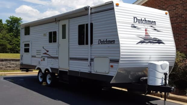 common-problems-for-living-in-a-travel-trailer