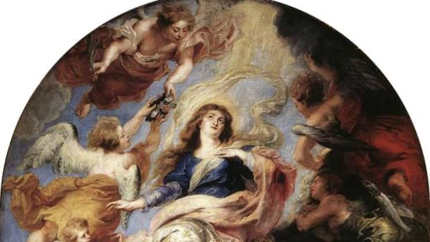 the-earliest-evidence-for-traditions-on-the-bodily-assumption-of-mary