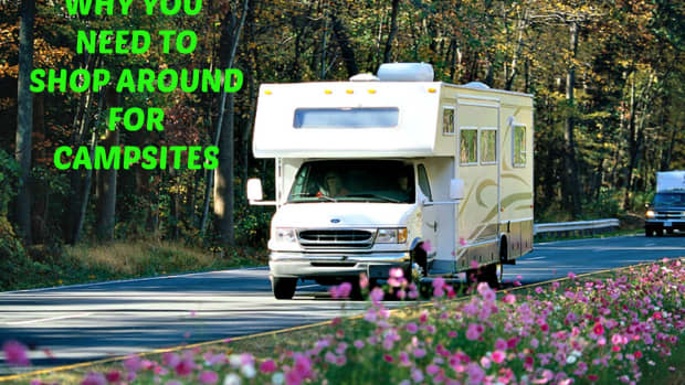 how-to-comparison-shop-to-save-on-camping-costs