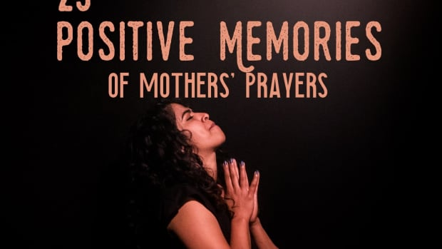 positive-memories-of-mothers-prayers