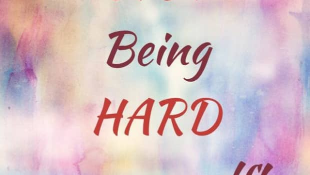 stop-being-too-hard-on-yourself