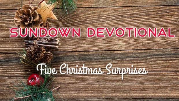 christmas-devotional-five-christmas-surprises