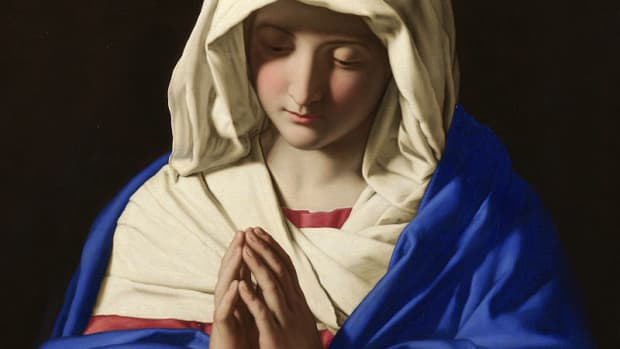 was-the-virgin-mary-the-new-eve