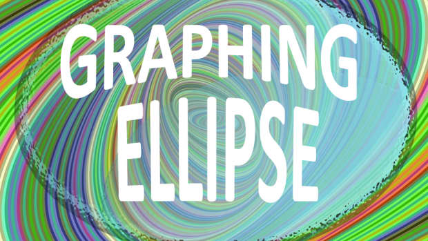 how-to-graph-an-ellipse-given-an-equation