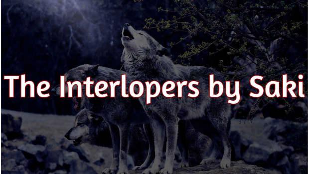 interlopers-saki-munro-summary-themes-questions
