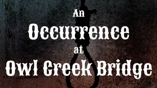 occurrence-owl-creek-bridge-themes-summary-analysis