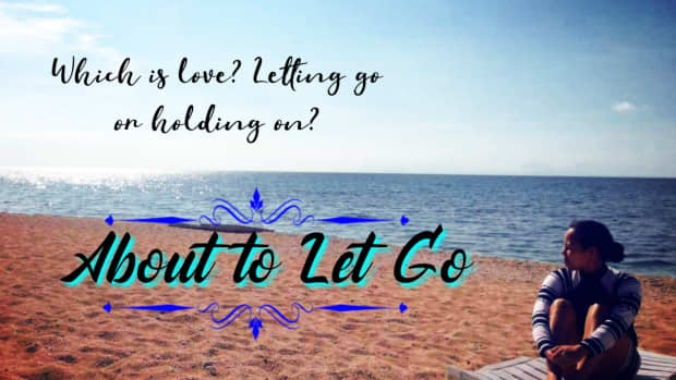 about_to_let_go