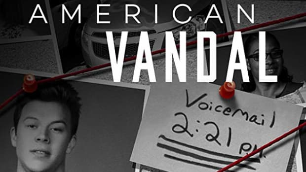 an-unbiased-and-completely-true-review-ofamerican-vandal