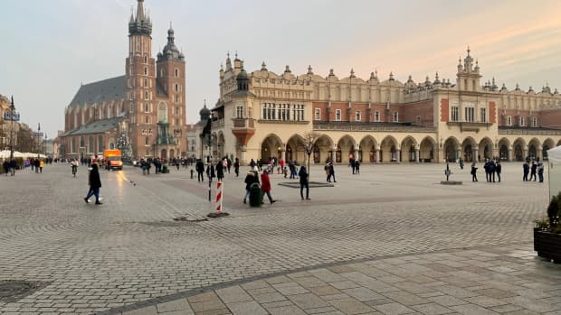 travelling-tips-winter-in-krakow