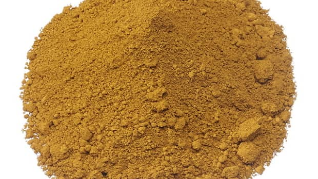 inorganic-yellow-pigments